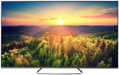 UHD 4K Smart TV (Panasonic)