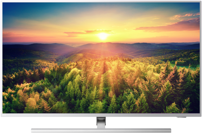 UHD 4K Smart TV med Ambilight (Philips)