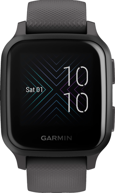 Garmin Venu Sq smartwatch (slate grey)