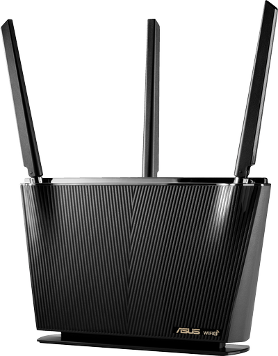 ASUS RT-AX68U wi-fi router (Asus)