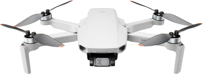 DJI Mini 2 drone Fly More combo
