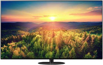 OLED 4K Smart TV (Panasonic)