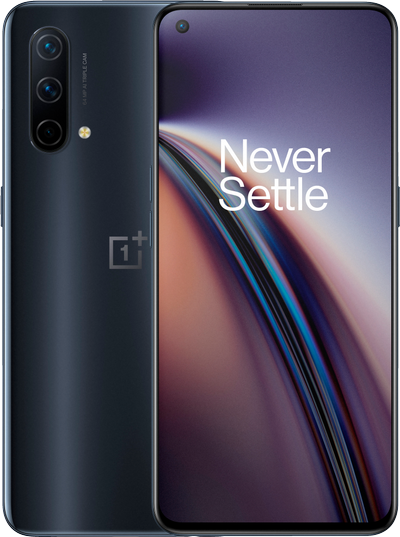 OnePlus Nord CE 5G smartphone 8/128GB (charcoal ink)