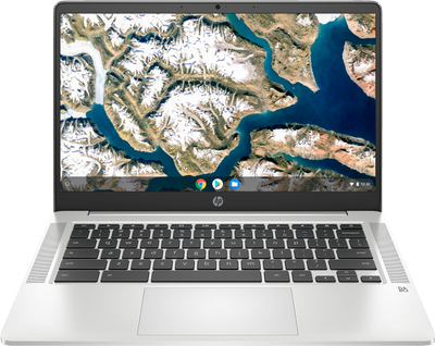 "HP Chromebook 14a-na0810no 14"" bærbar computer"