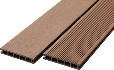 Nordic Deck Classic Red (WIMEX APS)