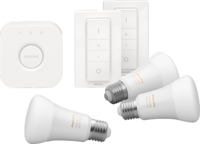 Philips HUE (NORDIC DISTRIBUTION A/S)