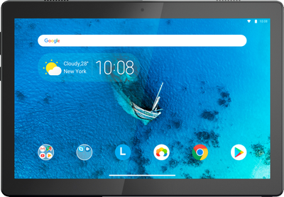 "Lenovo Tab M10 HD 32 GB wi-fi 10,1"" tablet"