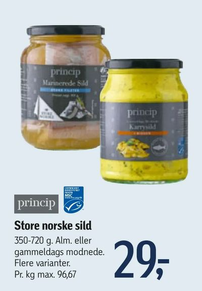 Store norske sild