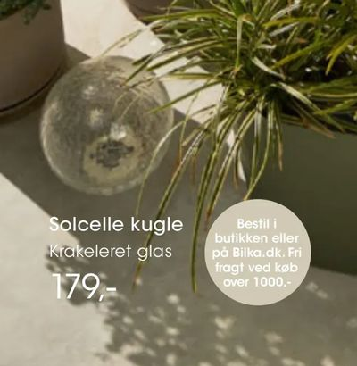 Solcelle kugle