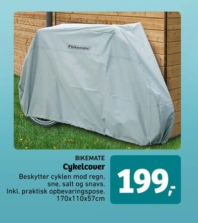 Cykelcover
