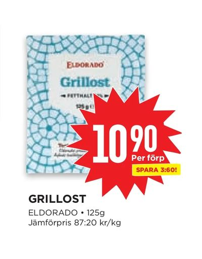 Grillost