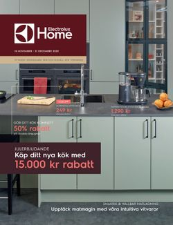 Electrolux Home null